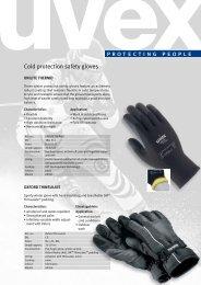 Winterflyer UK.fh11 - UVEX SAFETY