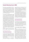 IMAG Gender Mainstreaming - Seite 2