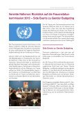 IMAG Gender Mainstreaming - Seite 5