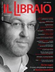 Febbraio 2012 - Il libraio.it
