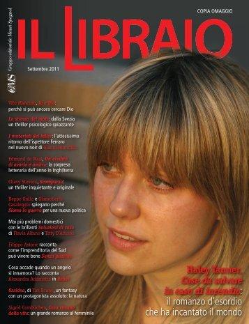 I Copertina_ok.indd - Il libraio.it