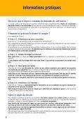 Association - Demande de subvention - Page 2