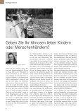 BaldeggerJournal - Kloster Baldegg - Page 6