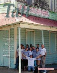Alumni Weekend Memories - The Taft School
