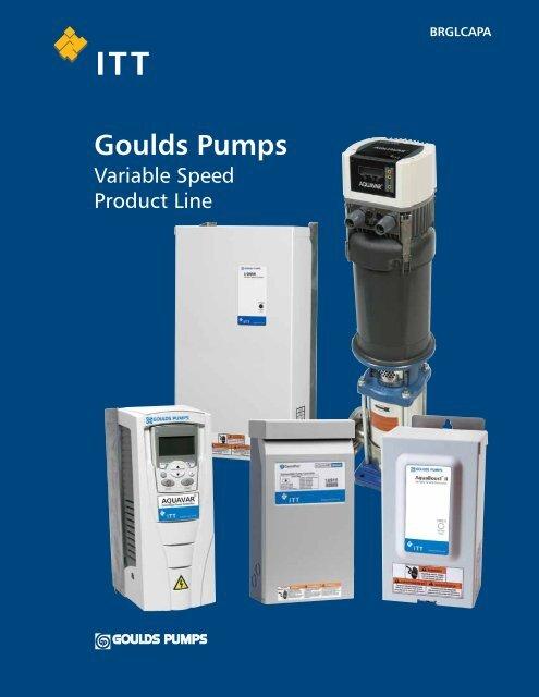 Goulds Pumps - Pump Express