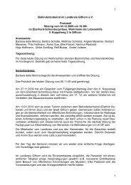 Protokoll der Sitzung als PDF - Behindertenbeirat-lk-gifhorn.de