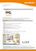 AVerVision® SPB350+ - Medium - Page 3