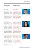 D-BAUG - Departement Bau, Umwelt und Geomatik - ETH Zürich - Seite 6