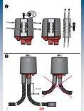 DEFA MultiCharger 1204 Bruks-/Monteringsanvisning - Page 2