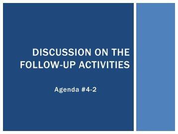 Presentation (PDF File) - International Coral Reef Initiative