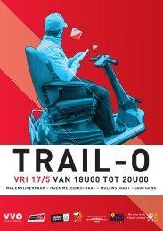 Trail-O - 3 Daagse van België