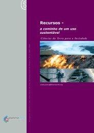 Recursos - - International Year of Planet Earth