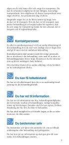 Patientrettigheder - Region Hovedstadens Psykiatri - Page 3