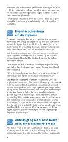 Patientrettigheder - Region Hovedstadens Psykiatri - Page 4