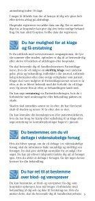 Patientrettigheder - Region Hovedstadens Psykiatri - Page 5