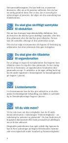 Patientrettigheder - Region Hovedstadens Psykiatri - Page 6