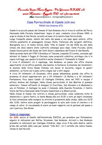 Info_Vacanze_Branco_2011.pdf 223KB Jun 15 2011 ... - Cerveteri 1