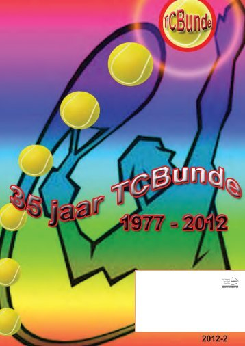 Tennis BUNDE l - TC Bunde