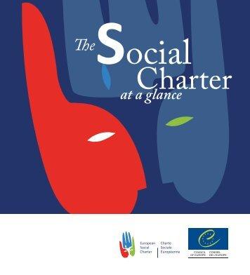 Social-Charter