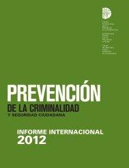 Descargar el Informe Internacional de 2012 (PDF) - International ...