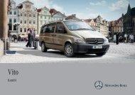 Kombi - Mercedes-Benz