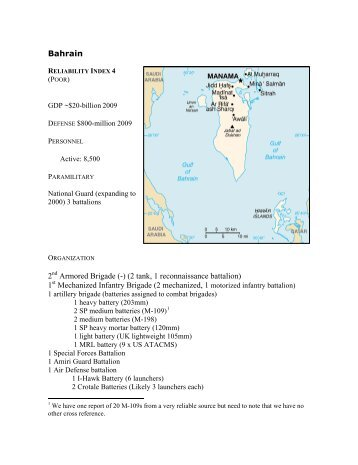 mideast combined.pdf - Orders of Battle