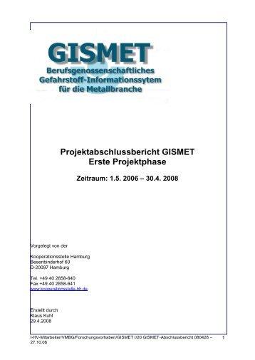 Gismet Magazine