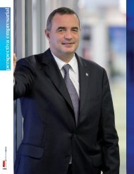 D. Patrick Adiba - Revista DINTEL Alta Dirección