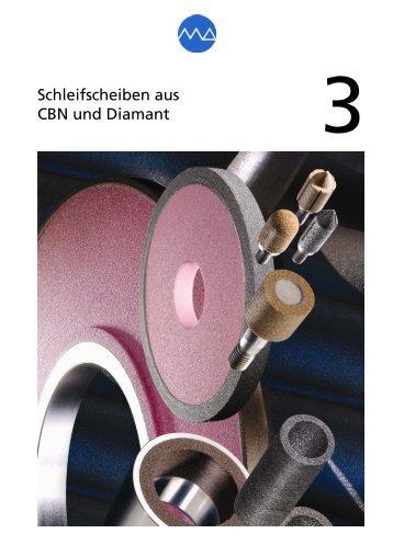 Katalog Schweiz, Kapitel 03 - Meister Abrasives AG