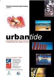 Download Catalogue (pdf 1.7MB) - Watch Arts