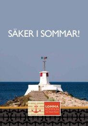 Säker i sommar 2013.pdf - Lomma kommun