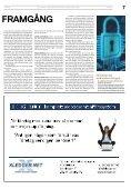 Ställ Krav på en anpaSSad löSning - IDG - Page 7