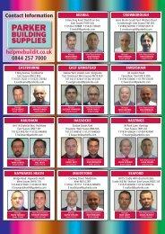 helpmebuildit.co.uk 0844 257 7000 - Parker Building Supplies