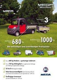 Datenblatt Worker (PDF, 502KB) - Gabelstapler-Service Wolfgang ...