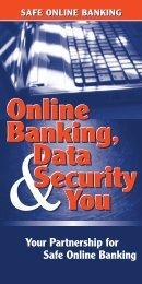 Safe Online Banking - Forest Park National Bank & Trust Co.