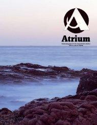 Atrium 04/2012