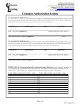 APPLICATION 2006 - Johnson County Contractor Licensing - Page 5