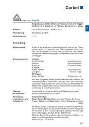 GA Corbel - BASF Pflanzenschutz Österreich