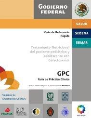Tratamiento Nutricional del paciente pediátrico y adolescente con ...