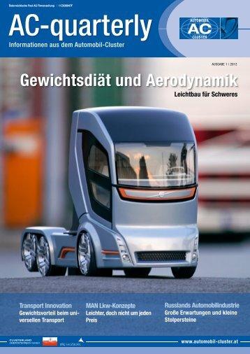 Quarterly_1-2012.pdf - Automobil Cluster