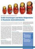 Quarterly_1-2012.pdf - Automobil Cluster - Seite 7