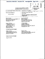 Case 2:02-cv-72834-GCS Document 181 Filed 08/26/2005 Page 1 ...