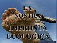 LA NOSTRA IMPRONTA ECOLOGICA - Improntamuggia.it