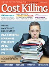MIEUX IMPRIMER POUR MOINS POLLUER ET ... - Webagoo.eu