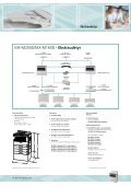 Alsidige, kompakte multifunktionelle systemer til det mindre ... - Sharp - Page 7