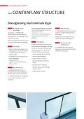 SGG CONTRAFLAM® STRUCTURE - Emmaboda Glas - Page 2