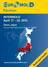Pavilion - EuroMold