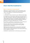 Investing in unlisted debentures and unsecure notes - MoneySmart - Page 6