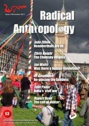 Issue 4 - 2010: Neanderthal Symbolic Culture - Radical ...
