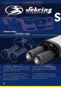 product catalog Car - Sebring Technology - Page 2